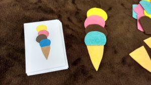 hra Zmrzlina